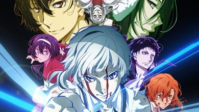 Photo of Bungou Stray Dogs – DEAD APPLE