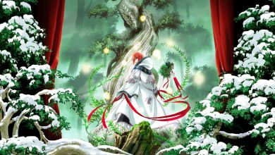 Photo of The Ancient Magus' Bride