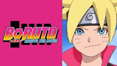 Photo of Boruto – Jump Festa 2016 Special