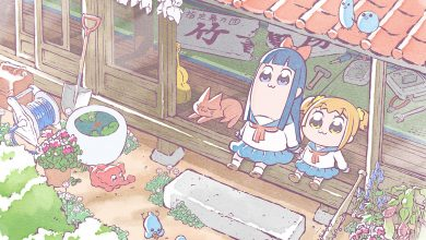 Photo of Pop Team Epic