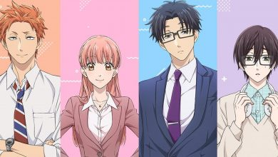 Photo of Wotakoi – Love is Hard for Otaku