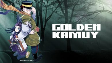 Photo of Golden Kamuy
