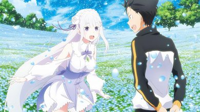 Photo of Re;ZERO -Starting Life in Another World- Memory Snow