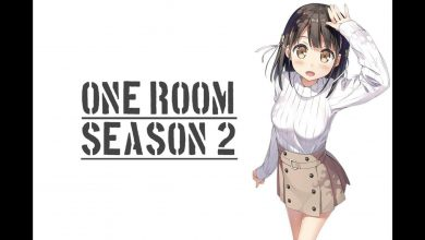 Photo of One Room SECOND SEASON