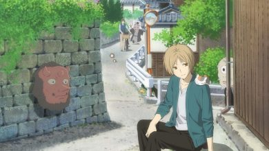 Photo of Natsume's Book of Friends Movie – Ephemeral Bond