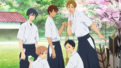 Photo of Tsurune