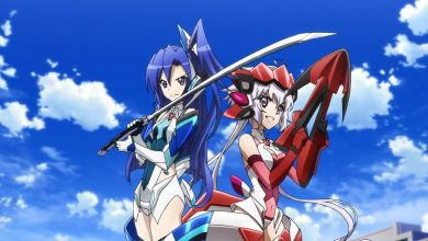 Photo of Senki Zesshou Shinai Symphogear AGX
