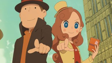 Photo of Layton Mystery Detective Agency
