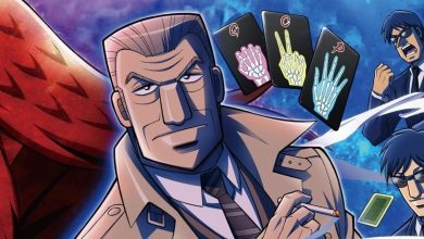 Photo of Mr. Tonegawa -Middle Management Blues-