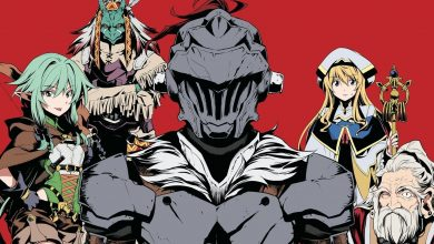 Photo of GOBLIN SLAYER