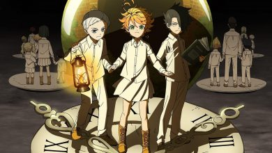 Photo of The Promised Neverland