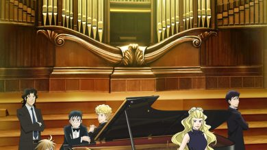 Photo of Piano no Mori 2 (TV)