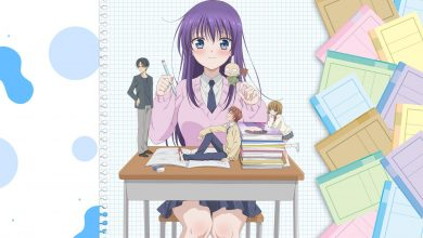 Photo of Ao-chan Can't Study!
