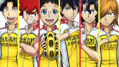 Photo of Yowamushi Pedal – NEW GENERATION