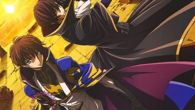 Photo of Code Geass : Lelouch of Re;surrection