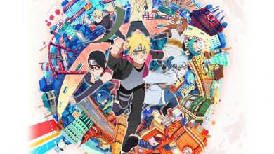 Photo of Boruto – Naruto Next Generations