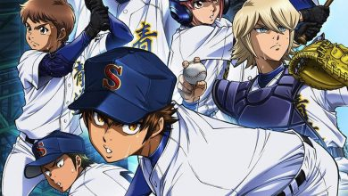 Photo of Ace of Diamond Act II