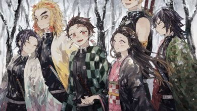 Photo of Demon Slayer – Kimetsu no Yaiba