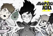 Photo of Mob Psycho 100 II
