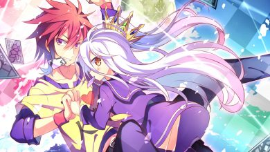 Photo of No Game No Life