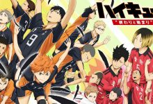Photo of HAIKYU!! Movie 01 – The End and The Beginning