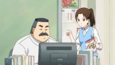 Photo of Ojisan and Marshmallow OVA