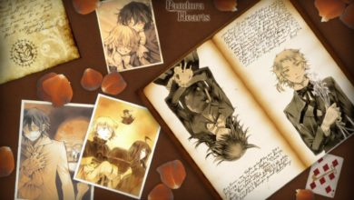 Photo of Pandora Hearts