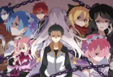 Photo of Re ZERO – Starting Life in Another World – Director's Cut