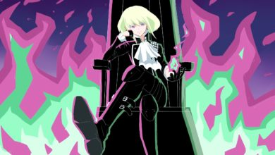 Photo of PROMARE – Lio Side