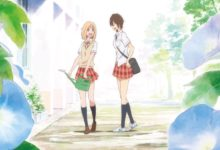 Photo of Kase-san and Morning Glories – Your Light
