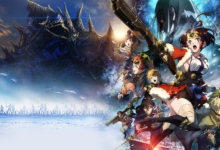 Photo of Kabaneri Of The Iron Fortress – The Battle of Unato