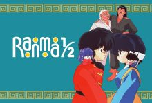 Photo of Ranma ½ Super