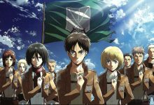 Photo of Attack on Titan OVA