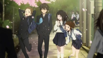 Photo of Hyouka