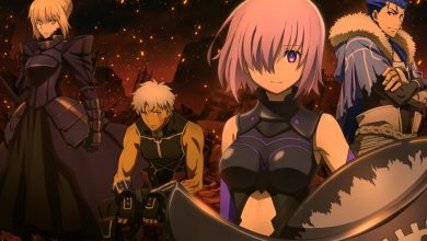 Photo of Fate/Grand Order -First Order-