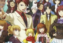 Photo of Umineko – When They Cry