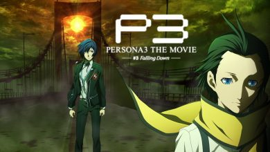 Photo of Persona 3 – #3 Falling Down