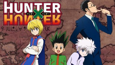 Photo of Hunter x Hunter