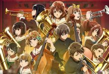 Photo of Sound! Euphonium – Our Promise – A Brand New Day