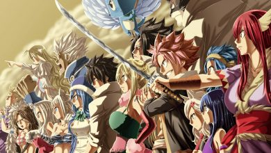 Photo of Fairy Tail Final Season