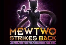 Photo of Pokemon M22 – Mewtwo Strikes Back Evolution