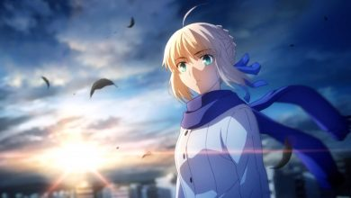 Photo of Fate stay night Unlimited Blade Works OVA – Sunny Day