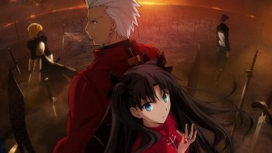 Photo of Fate stay night Unlimited Blade Works