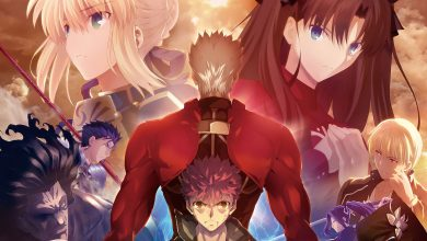 Photo of Fate stay night Unlimited Blade Works 2nd Season